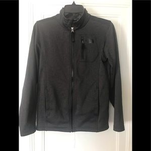The North Face Boys Large Full Zip Jacket